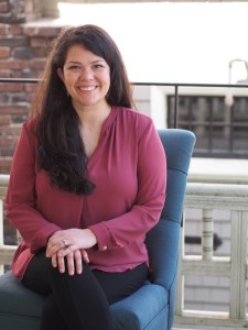Megan Negendank, Psychotherapist and Counselor