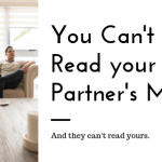 You are Super Smart, but You Can't Read Your Partner's Mind