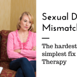 Sexual Desire Mismatch: The Hardest, Simplest Fix in Sex Therapy