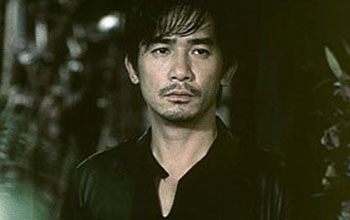 Tony Leung in Infernal Affairs