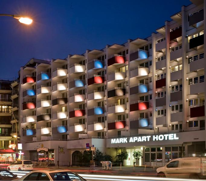 Mark Apart Hotel In Berlin Germany Holidays From 246 Pp