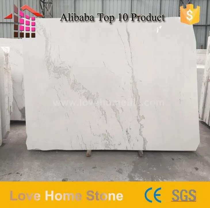 New Design Ariston White Marble and White Sivec Marble with Customize Sizes Suppliers China - Customized. Quotation - LOVE HOME TILE
