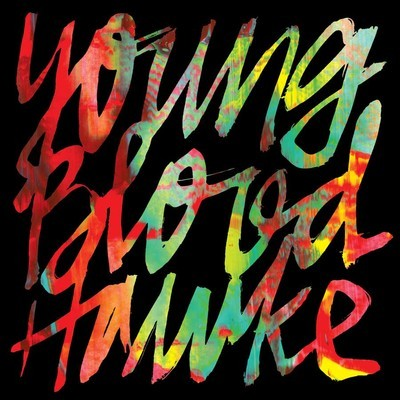 Youngblood Hawke to host GET ON THE LIST drive in San Antonio | Love Hope Strength Foundation
