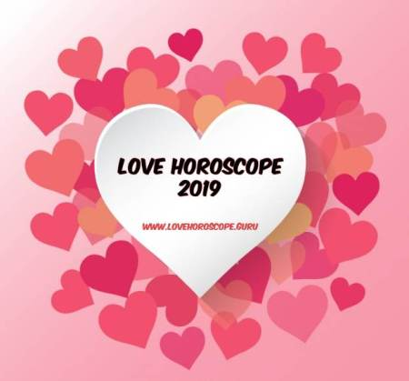 Love Horoscope 2019 >> Huge News for
