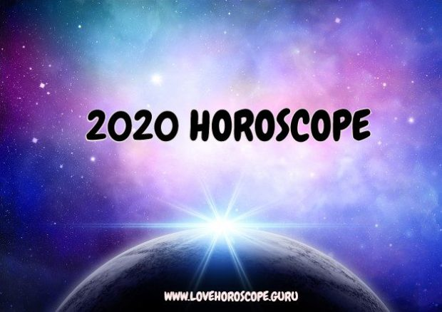 2020 free yearly horoscope