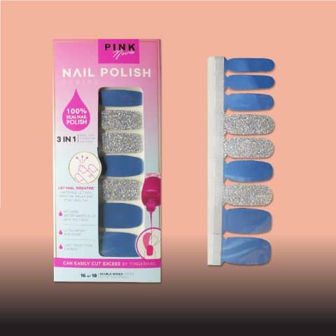 Shop Category Banner Pink Nova Nail