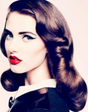 love in hair amazing 40s