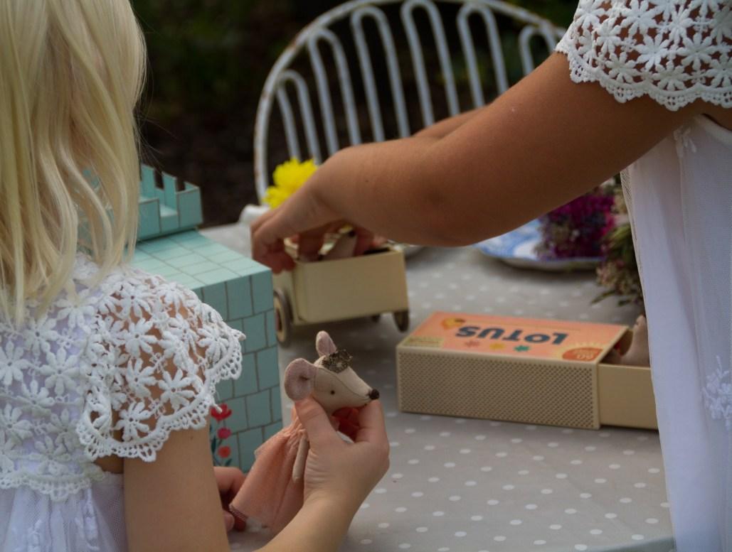 Geburtstags-Ideen für Kleine