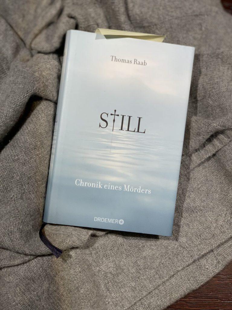 Still, by Thomas Raab