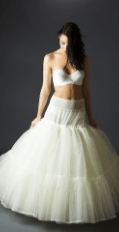 Princess Hoop Bridal Petticoat