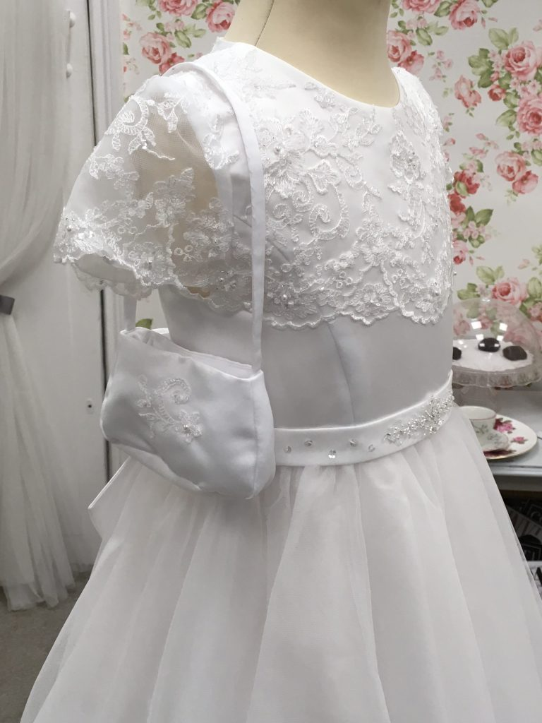 Communion Dress ST1330