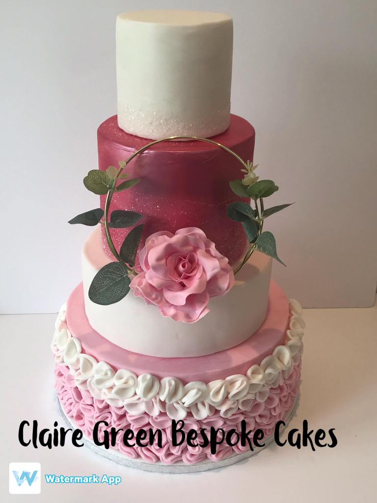 Claire Green Cakes