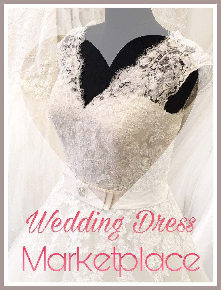 Wedding Dress Marketplace