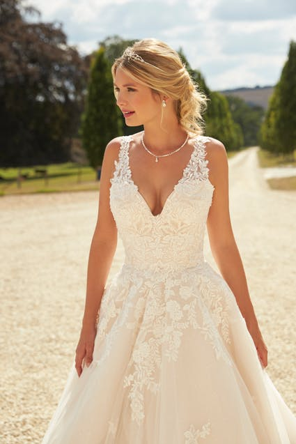 Wedding dress of the year 2019 Romantica of Devon Symphony