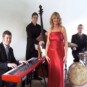 Sue Barron Jazz Quartet
