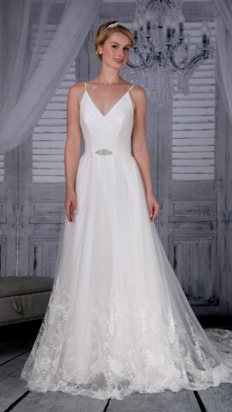 Signature Bridal Piper by Richard Designs