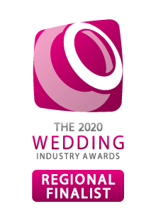 Love Lace Bridal Boutique are Regional Finalists in the Wedding Industry Awards