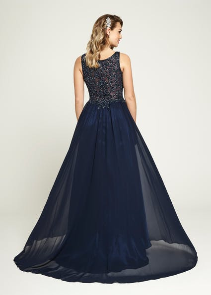 Prom A159 back