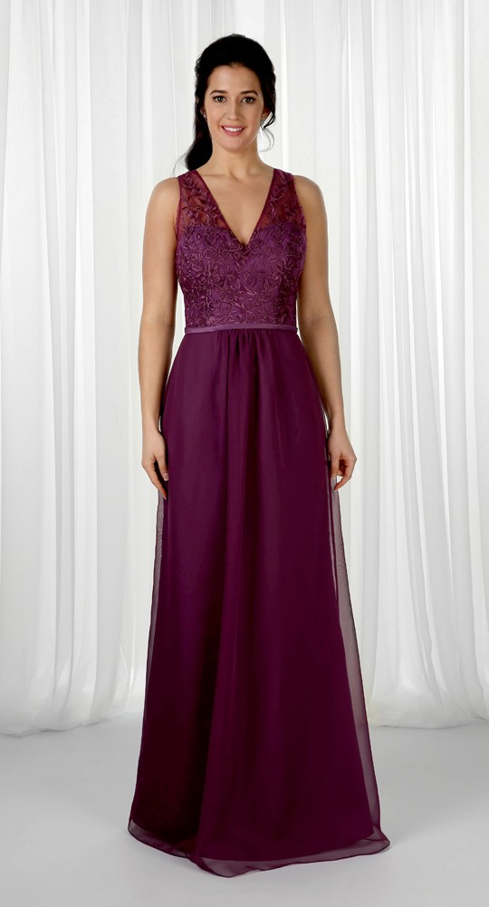 Bridesmaid RDM1089_Violet