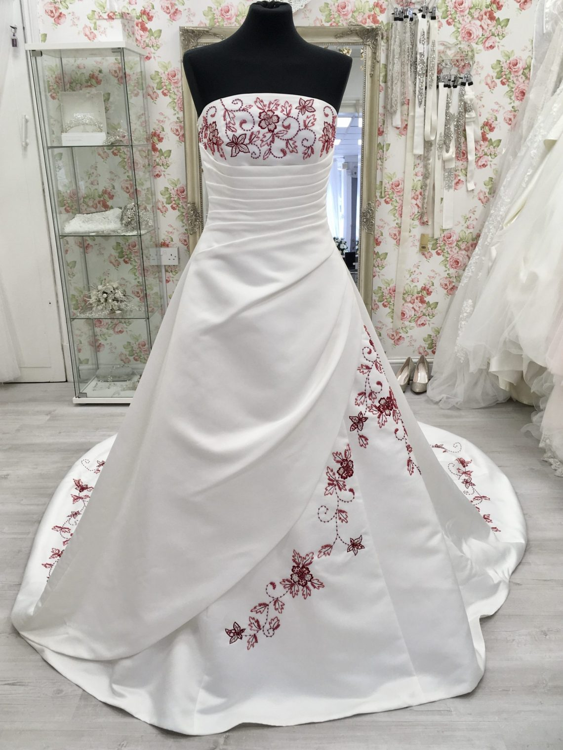 Forever Yours Wedding Dress
