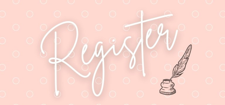 Register with Love Lace