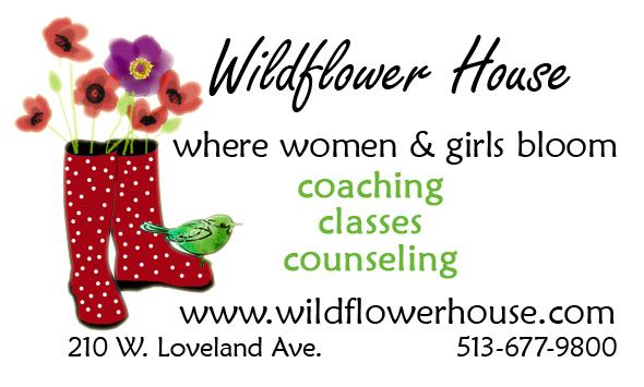 Wildflower House