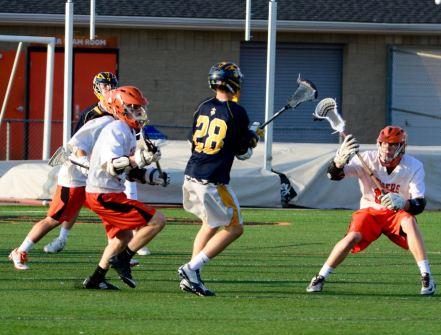 Lacrosse - 11