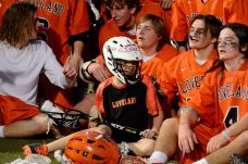 Lacrosse st X - 117