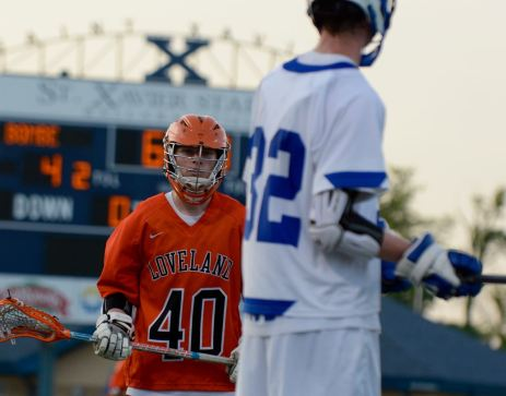 Lacrosse st X - 44