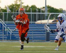 Lacrosse st X - 46