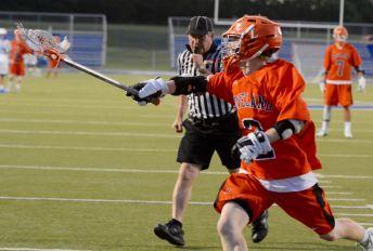 Lacrosse st X - 87