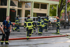 Downtown Fire - 19