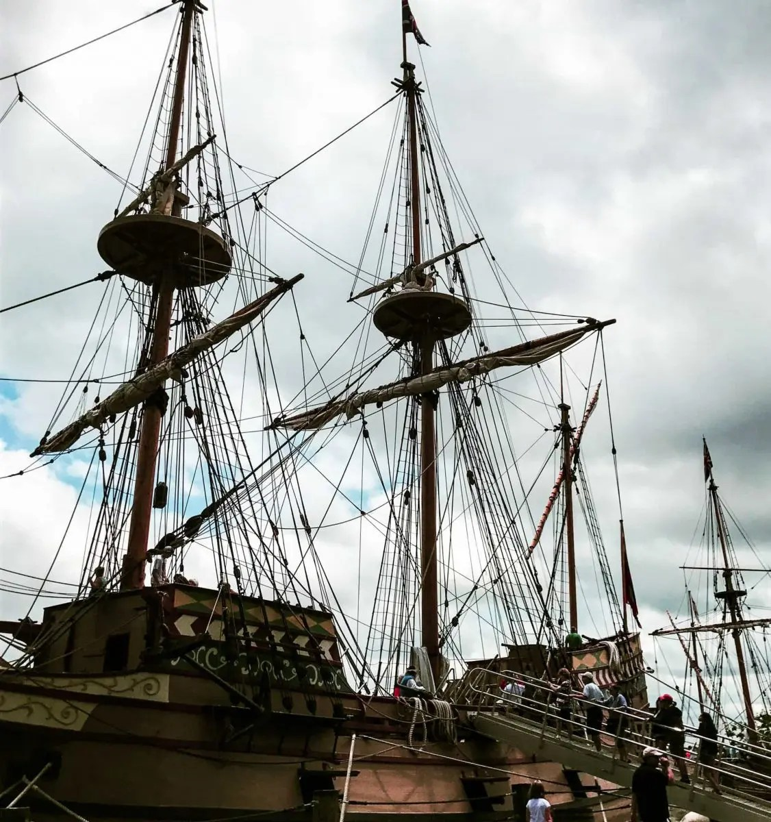Why You Should Visit The Jamestown Settlement In Virginia