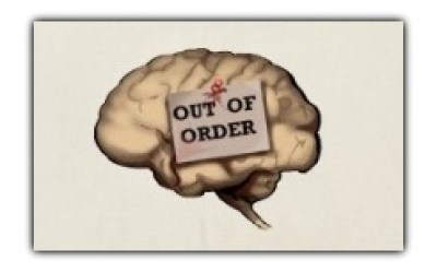 brain out of order
