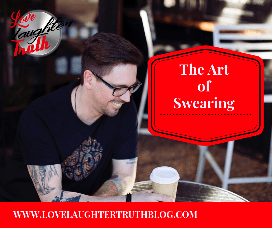 The Art of Swearing