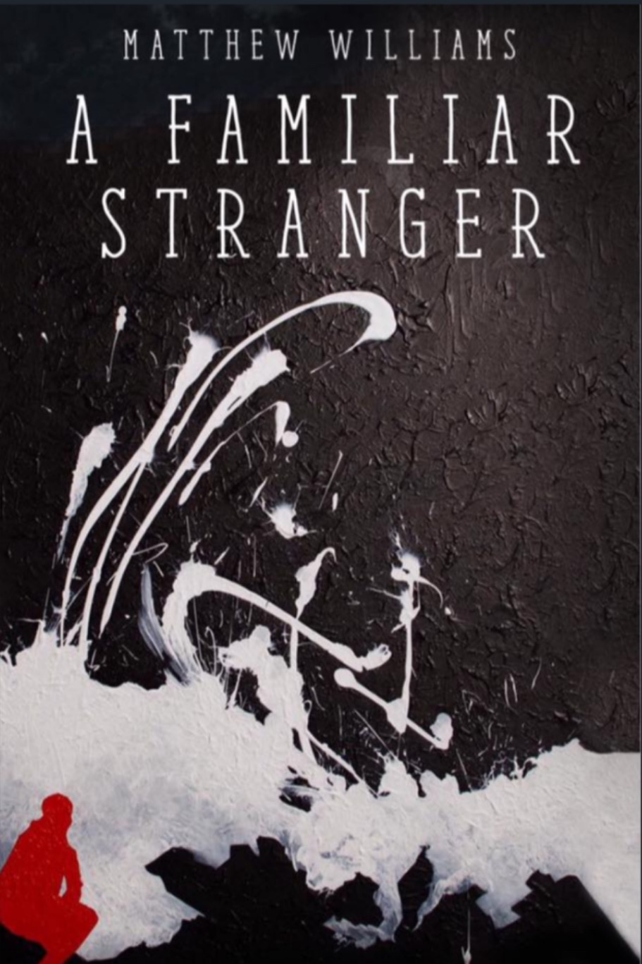 Book Trailer – 'A Familiar Stranger'
