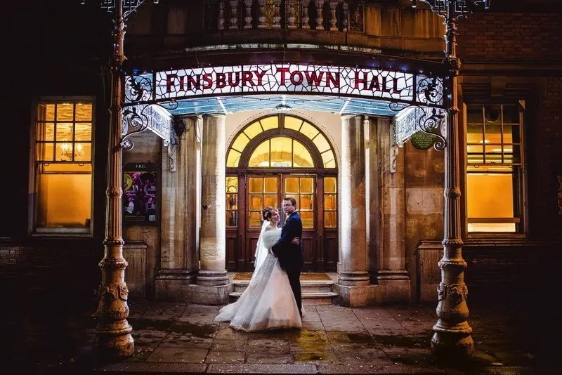 cool london wedding venues