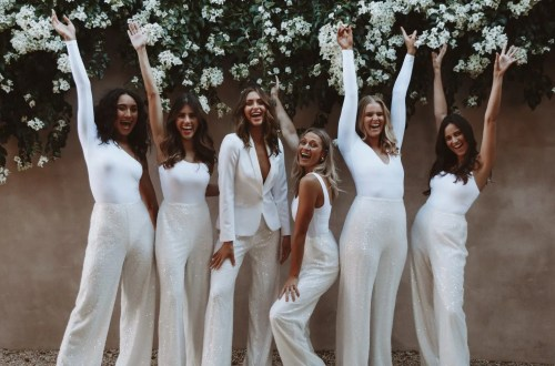 Introducing your new favourite bridal brand, Made with Love Bridal