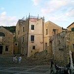 Il borgo di Verezzi