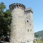 Castello Castelnuovo Magra