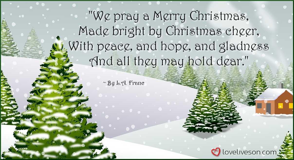 wallpapers Christmas Tree Poem Short 30 best christmas poems for kids