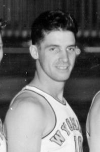 Johnny Winterholler