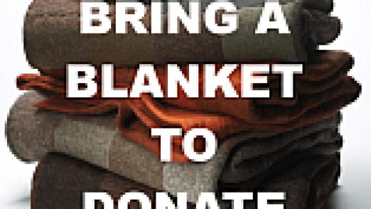 Blanket Run