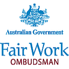 fair work ombudsman logo