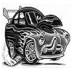 bonnies car