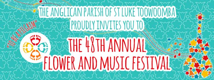 St Luke's Flower and Music Festival