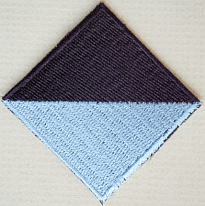 25th-battalion-colour patch