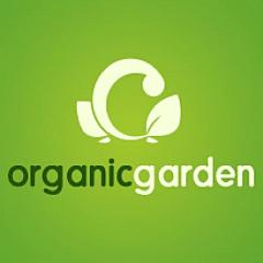 organic garden logo sq