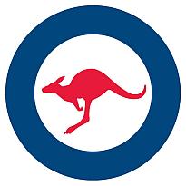 RAAF insignia