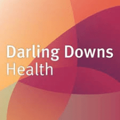 darling downs health logo